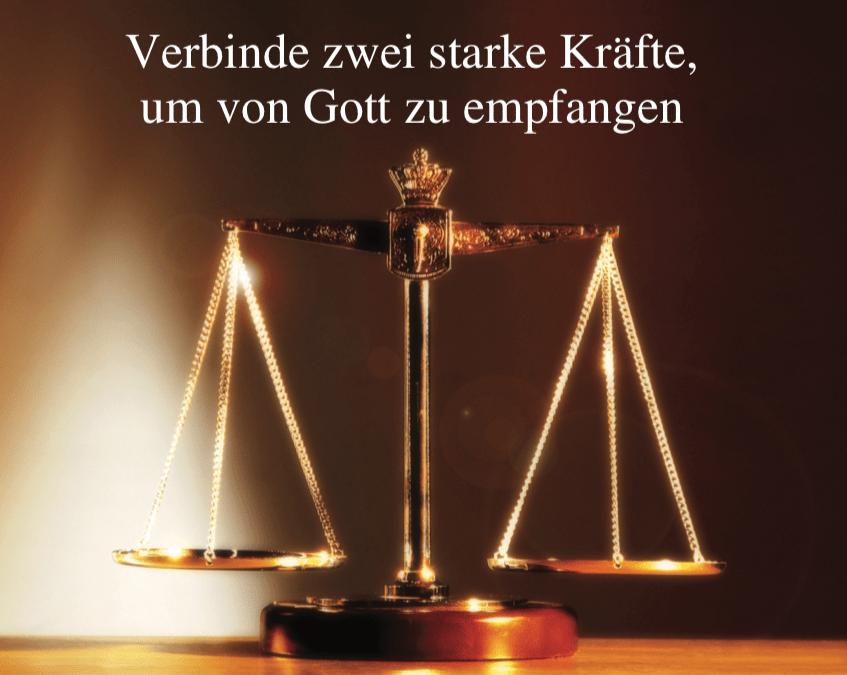 Leben im Gleichgewicht von Gnade und Glaube CD(MP3)-Album (4 CDs)