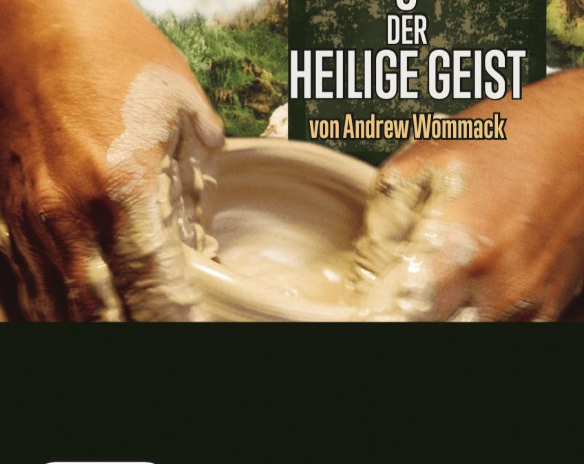 Dein neues Ich und der Heilige Geist DVD-Album (2 DVDs)