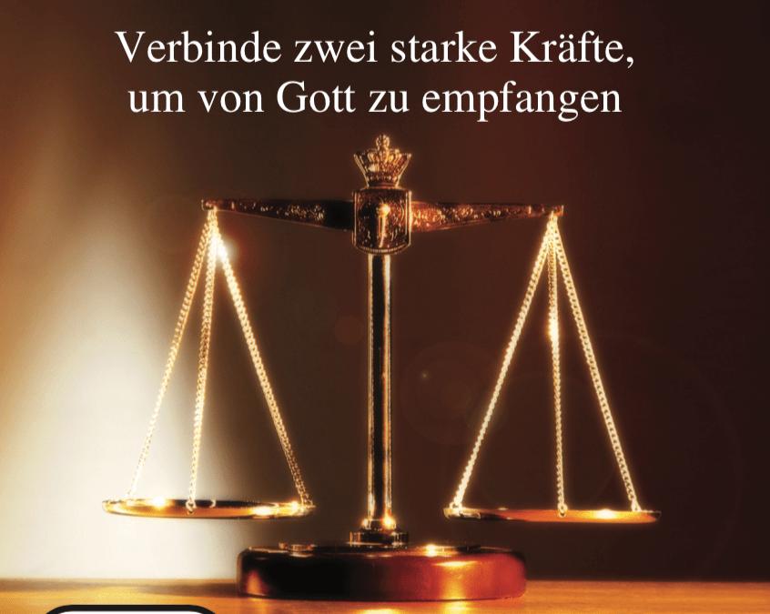 Leben im Gleichgewicht von Gnade und Glaube DVD-Album (4 DVDs)