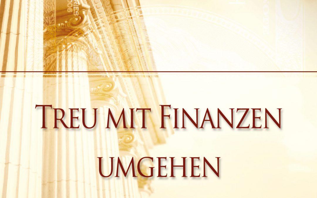 Treu mit Finanzen umgehen DVD-Album (6 DVDs)