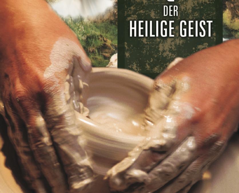 Dein neues Ich und der Heilige Geist CD(MP3)-Album (2 CDs)