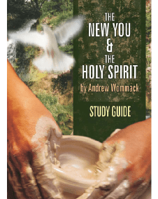 Study Guide - The new You and The Holy Spirit