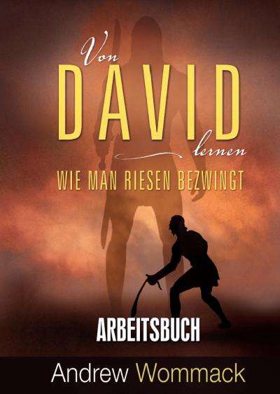Von David lernen - Arbeitsbuch